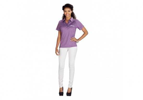 Slazenger Triumph Ladies Golf Shirt