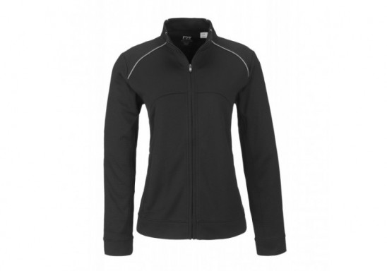 Drytec Edge Ladies Full-Zip Jacket