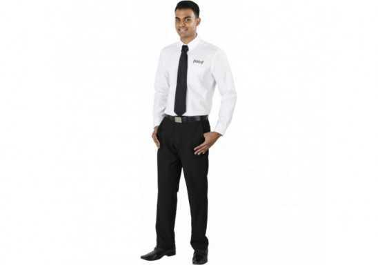 Epic Mens Long Sleeve Shirt