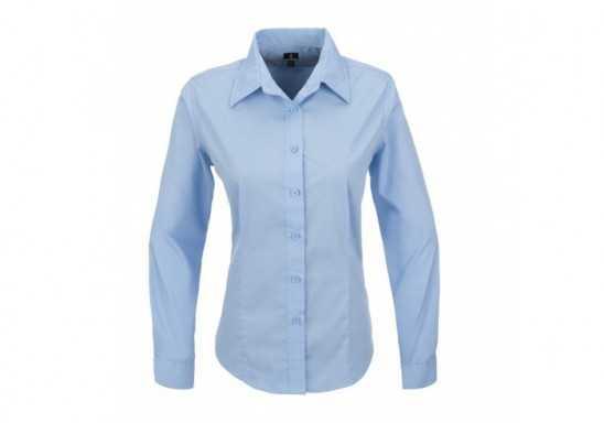 Elevate Preston Ladies Long Sleeve Shirt