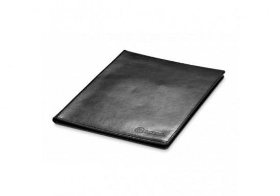 Baltimore A4 Folder - Black