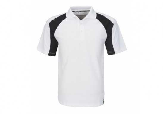 Slazenger Mens Grandslam Golf Shirt