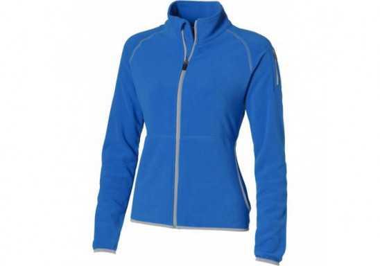 Slazenger Ignition Ladies Micro Fleece Jacket