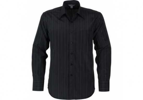 New Yorker Mens Long Sleeve Shirt