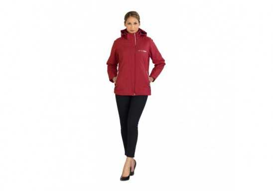 Elevate Moritz Ladies Insulated Jacket