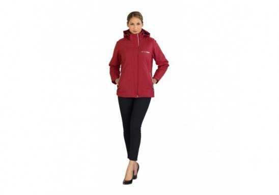Elevate Moritz Ladies Insulated Jacket