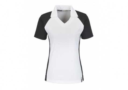 Slazenger Ladies Grandslam Golf Shirt