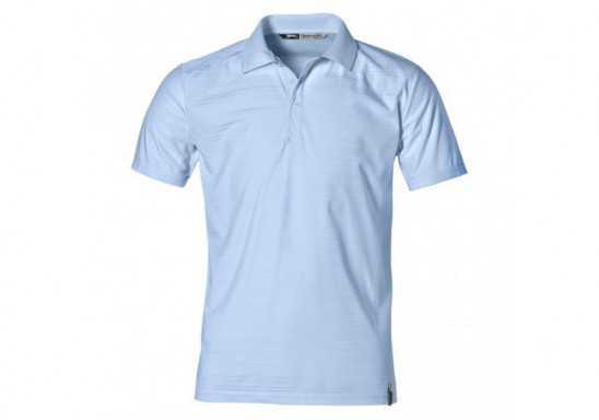Slazenger Jacquard Mens Golf Shirt