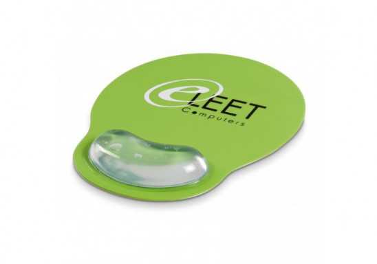 Colourburst Mousepad - Lime Only