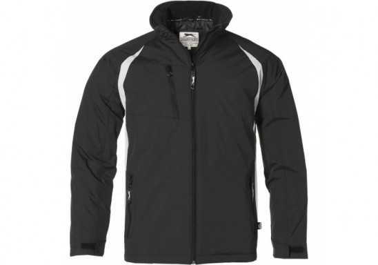 Slazenger Apex Mens Winter Jacket - Black