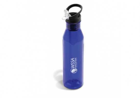 Hydrate Water Bottle - 750Ml - Blue