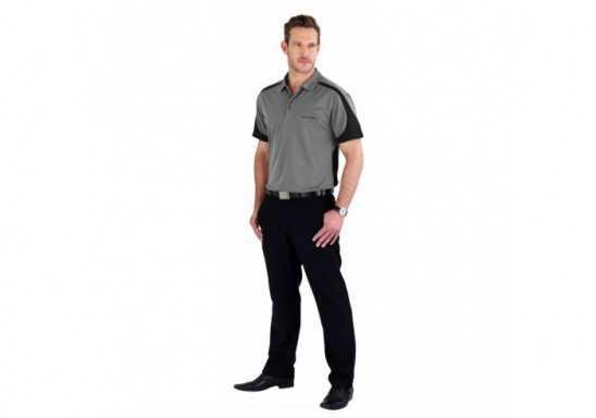 Talon Mens Golf Shirt