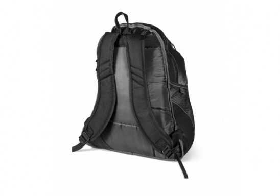 Pinnacle Tech Backpack - Black