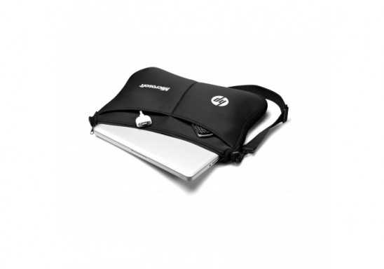 Terranova Laptop Sleeve - Black