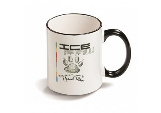 Supremo Sublimation Mug