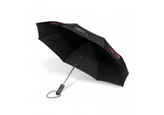 Whimsical Compact Umbrella
