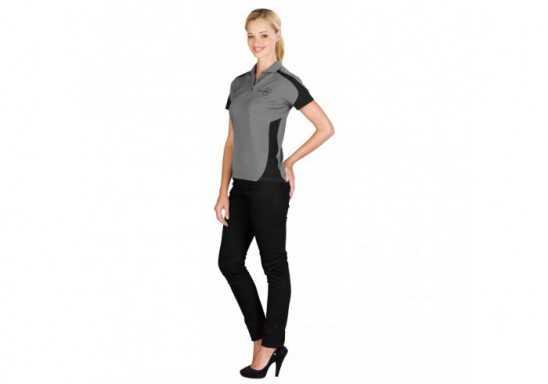 Talon Ladies Golf Shirt