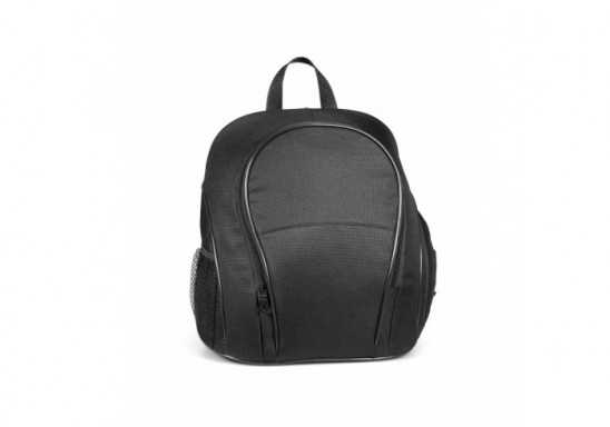 Siberia Backpack Cooler - Black