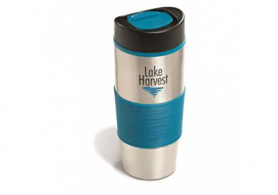 Ridge Double Wall Tumbler - 450Ml