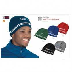 Team Colours Beanie