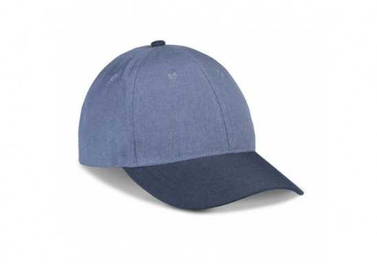 Gary Player Velocity 6 Panel Cap - Blue
