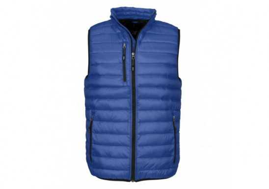 Elevate Mens Scotia Bodywarmer - Black
