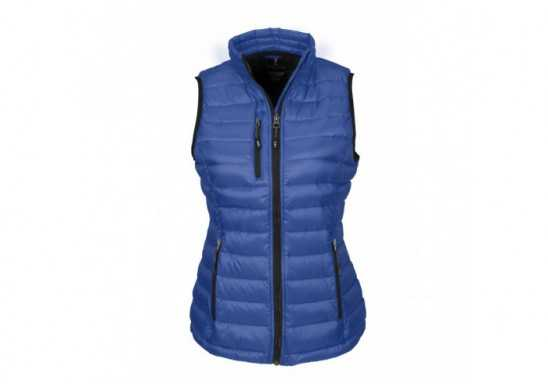 Elevate Ladies Scotia Bodywarmer - Black
