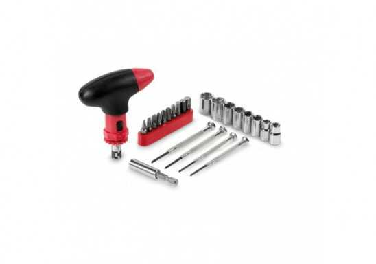 Nuts & Bolts Tool Set