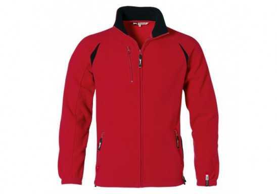 Mens Apex Micro Fleece Jacket - Black