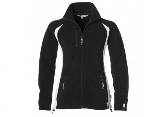Slazenger Apex Ladies Fleece Jacket