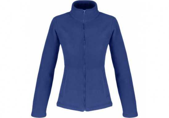 US Basic Ladies Yukon Micro Fleece Jacket
