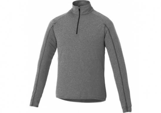 Mens Taza 1/4 Zip Sweater