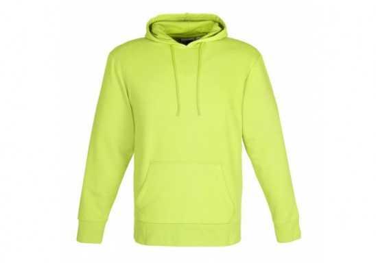 US Basic Mens Omega Hooded Sweater