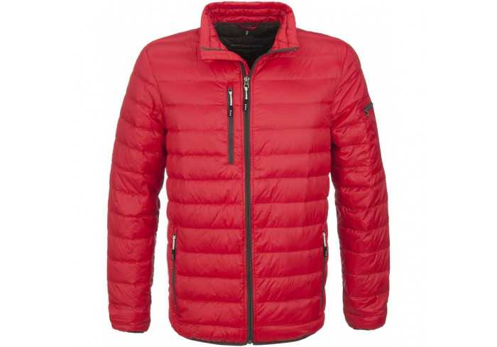 Elevate Scotia Mens Light Down Jacket