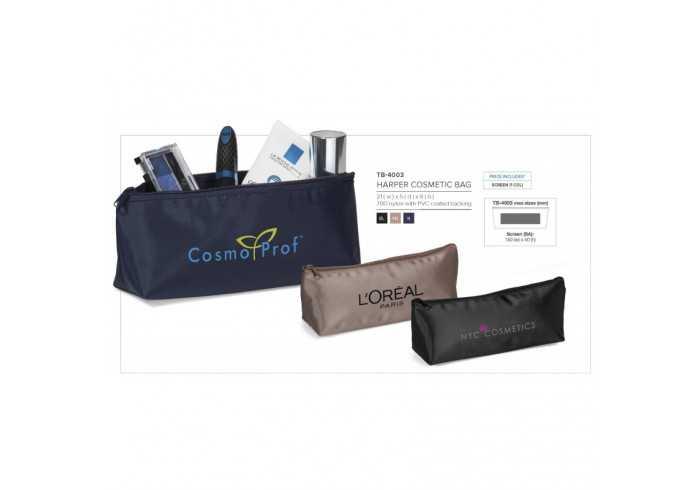 Harper Cosmetic Bag