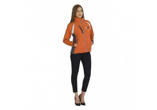 Elevate Katavi Ladies Softshell Jacket