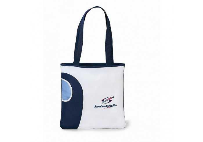 Artesian Tote Bag - Grey