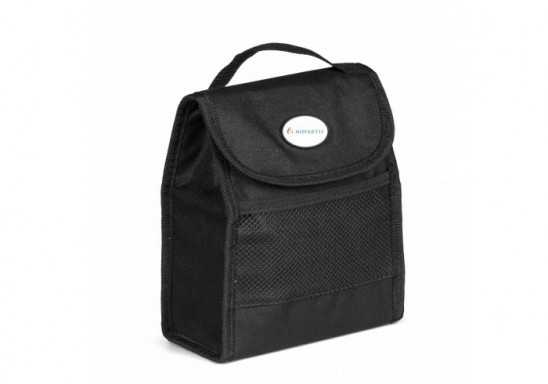 Foldz Lunch Cooler - Black