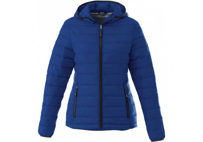 Ladies Norquay Insulated Jacket - Black