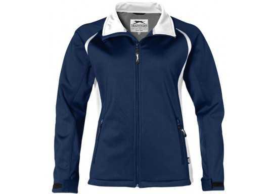 Slazenger Apex Ladies Softshell Jacket