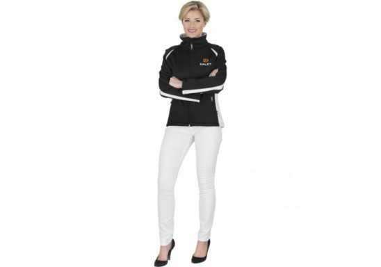 Slazenger Apex Ladies Softshell Jacket