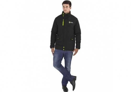 US Basic Mens Astro Jacket
