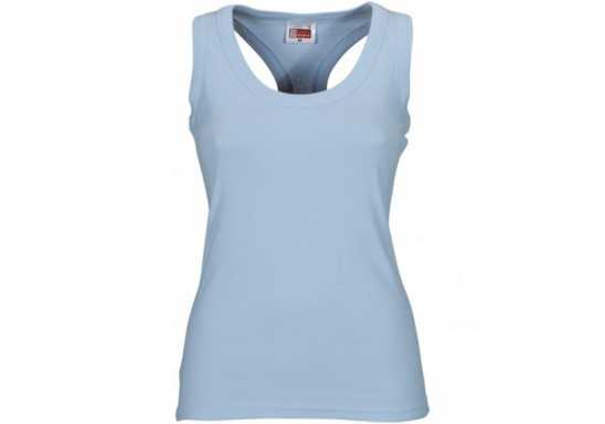 US Basic Ladies Maui Racerback Top