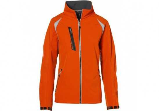 Elevate Katavi Mens Softshell Jacket