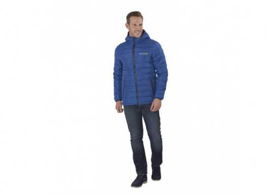 Mens Norquay Insulated Jacket - Black