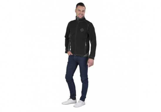 Elevate Iberico Mens Softshell Jacket