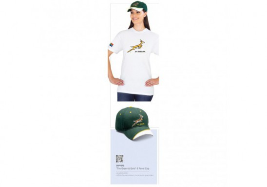 """the Green & Gold"" Cap"