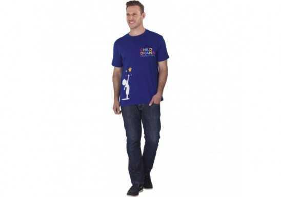 Unisex Super Club 165 T-Shirt