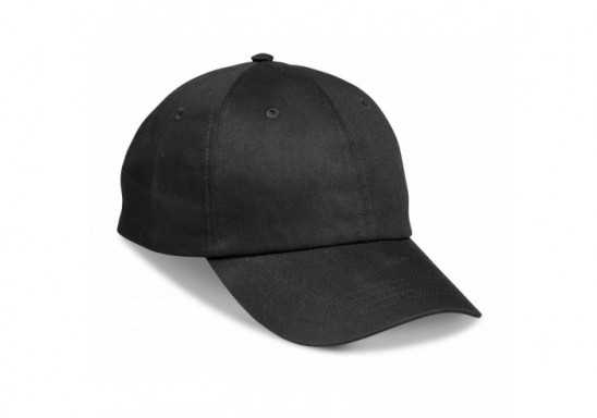 Gary Player Accelerate 6 Panel Cap - Black