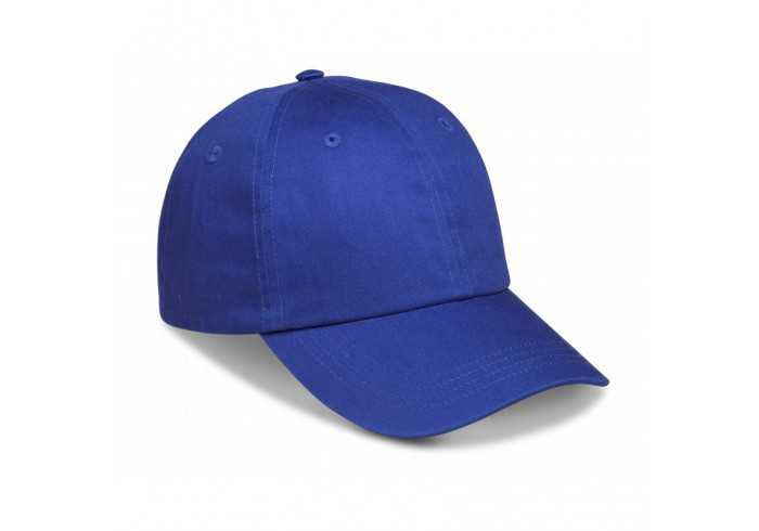 Gary Player Accelerate 6 Panel Cap - Blue